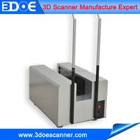 3D Orthotic Foot Pressure Scanner For