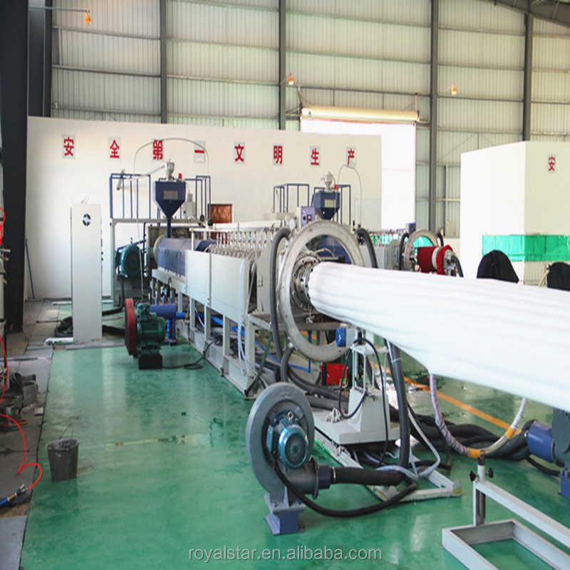 epe foam sheet production line with 180 screw,used for making bed mattress