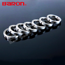 low cost iron seals thin section 6704 zz ball bearing for cnc machine