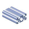 Factory Supply Aluminum Profile Windows And