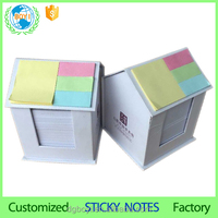 hotsale items house shaped sticky note pad