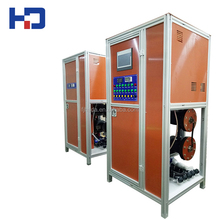 Hospital used portable brine sodium hypochlorite generator for factory water with PE tank