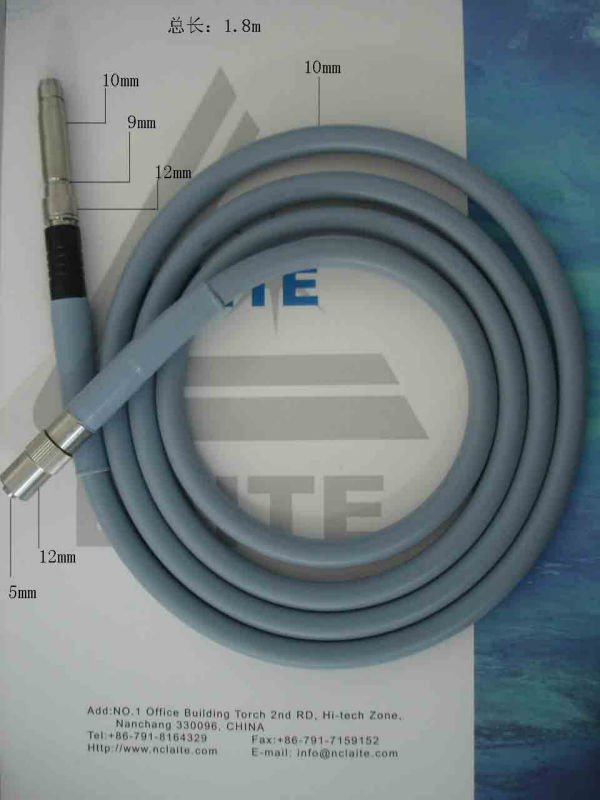 Soft Optical Fiber for Storz,Wolf,Stryker Cold Light Source Endoscope