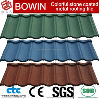 galvanized roof /color steel sheet fence /clad metal roof tile