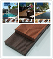 Wood Plastic Decking Floor