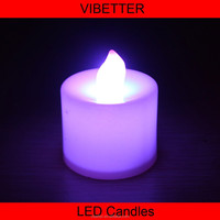 LED Tealight Battery Operated Mini LED