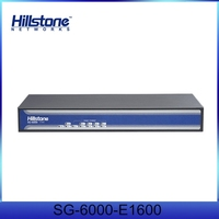 Low Price Hillstone SG-6000-E1600 Hardware Firewall