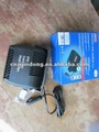 12V 150WPLUG IN PORTABLE CAR HEATER CE ROHS APPROVAL
