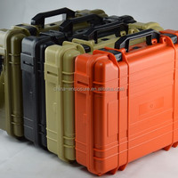 Safety IP67 Hard Plastic Professional Carrying