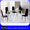 cheap dining chairs set of 4 malaysia dining table set