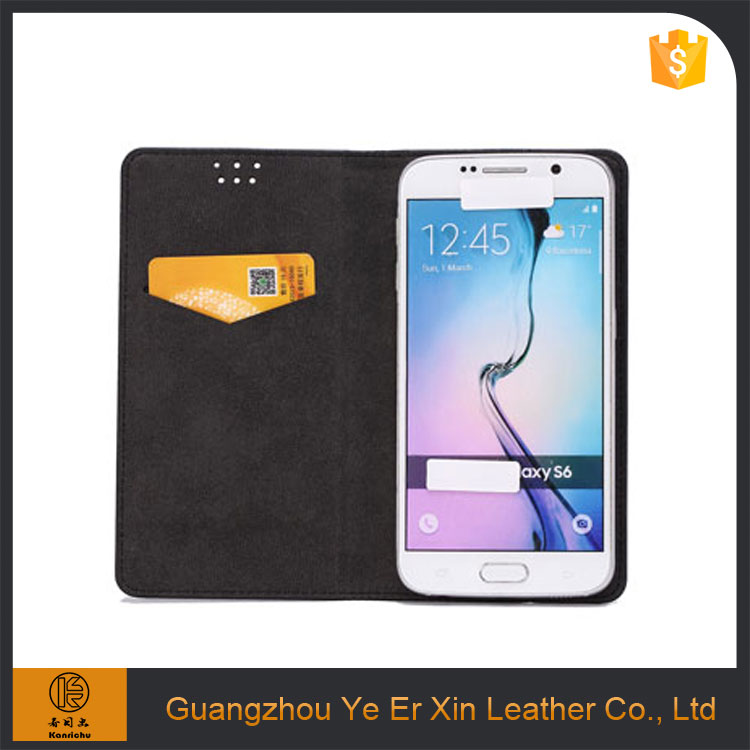 Factory price free sample oem tpu phone case leather for samsung galaxy s5 s6 s7 edge
