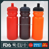 sport plastic bottles with pop up lids,600ml plastic bottles with pop up lids