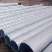 alloy steel pipe/TUBE ASTM A213 T22 with best price and quality
