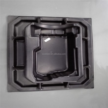 High Quality HDPE Material Vacuum Forming Engine Tray