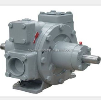 LPG gas cylinder filling transfer Pump