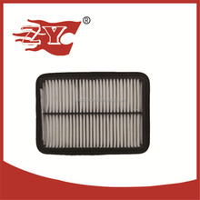 Japan Auto spare parts Car PP Air filter used for Daihatsu/Toyota Corolla/Camry 17801-74010