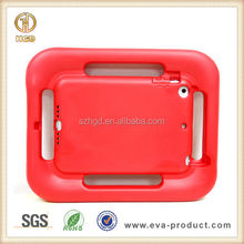 for ipad air EVA case shockproof for kids with handles