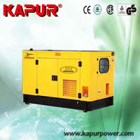 KAPUR 15KW yanmar quality products electric transfer partes electricas