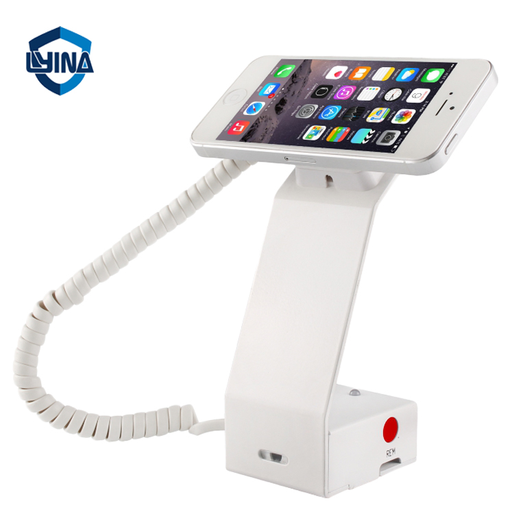 Security Anti-theft Display Stand Retail Device For Mobile Phone With High Quality