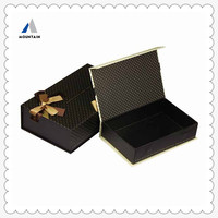 Mountain Wholesale drawer cardboard t-shirt display box, color t-shirt box