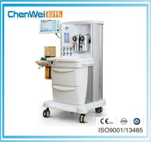 Hot Selling Advanced High Quality Anesthesia Workstation With Ventilator CWM301A