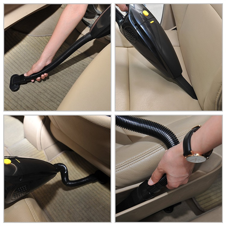 2018 New Arrival Car Vacuum Cleaner with Low Price CZK-6617