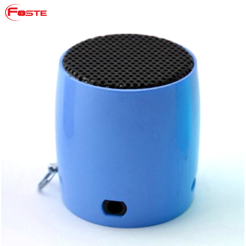 Beautiful Mini bluetooth speaker with different colors