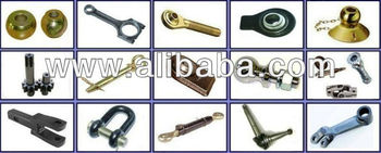 Tractor Parts, Fastener Items & Forging Items