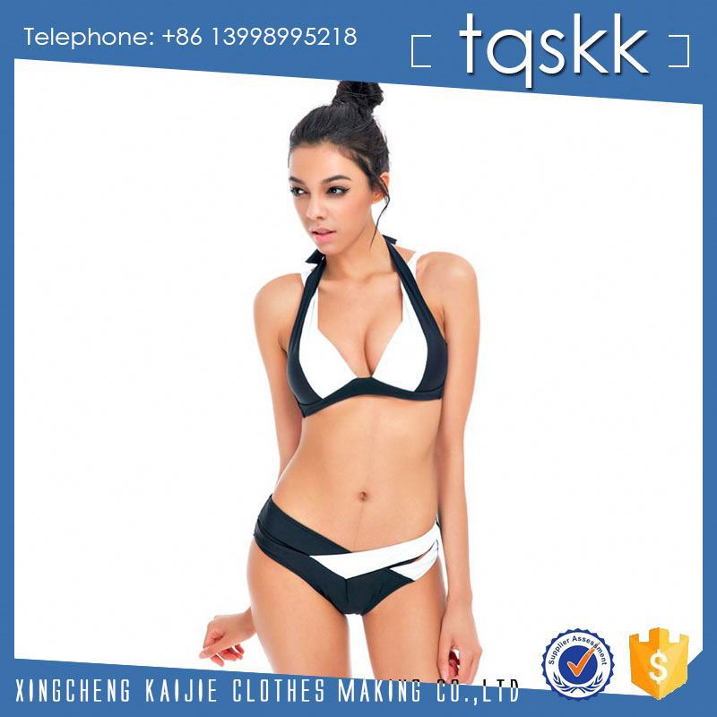 High performancestraps sex bandage swimwear bikini tops