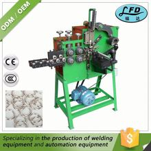 Product Display Stands Brazing Ring Making Machine