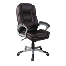 Latest new high back genuine ceo Leather executive office chair