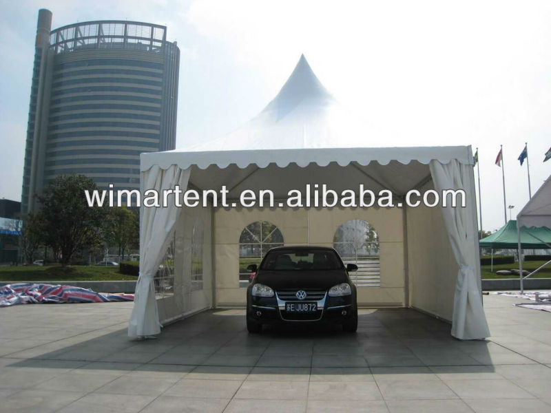 Kunshan Pagoda Tent 5x5m For Home Gathering