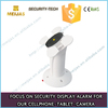 360 degree rotation alarm display anti-theft retractable tablet stand