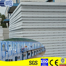 EPS Sandwich Panel EPS Roof And Wall Panel/Clean Room Panel