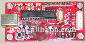 USB PIC Programmer ICD Version