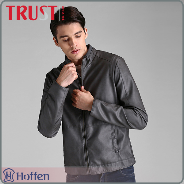 Formal cheap windbreaker jacket for men