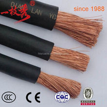 UL recognized heating electric rubber cable/wire