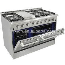 Luxury Combination Cooking Equipment/hotel Kitchen Equipment/restaurant Equipment