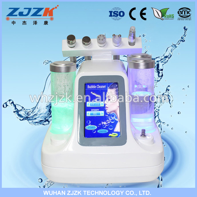 Efficacy Electric face cleanser body vacuum suction what causes genetic disorders Increased skin hydration and rev