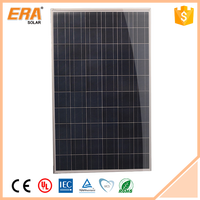 China factory High efficiency low price poly solar panel 200 watt
