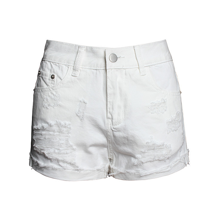 Cheap Ripped Jeans Shorts, find Ripped Jeans Shorts deals on line ...