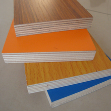 Good prices white melamine faced plywood Sheet