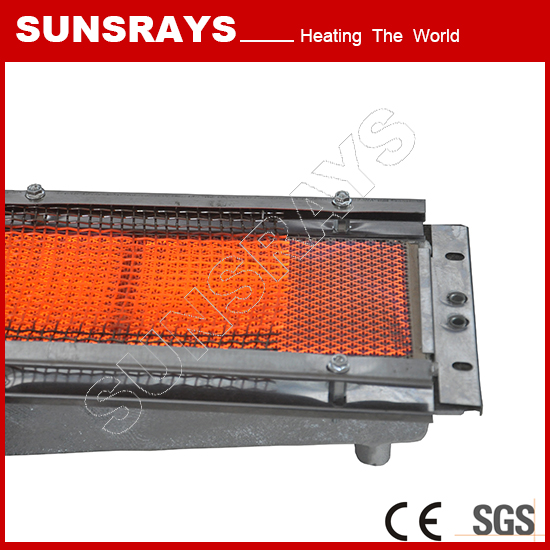 Infrared Asphalt Heater Burner ,Gas Stove Burner Parts