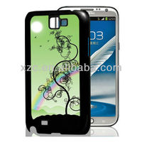 Cheap case for samsung galaxy note 2 made in China