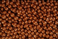 New Zealand Made Chocolate Coated Peanuts