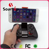 wireless bluetooth mobile phone joystick for IOS android gamepad