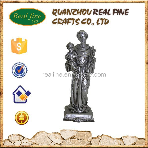 Resin Wholesale Bronze Resin Statues