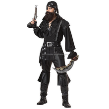 Halloween party disguise jake pirate costume