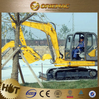 XCMG XE235C excavator/ rc construction toy trucks excavator/ backhoe excavator for sale