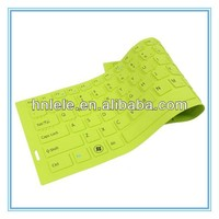 Supply Excellent Fashion Silicone Keyboard Cover